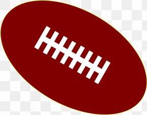 American Football - NFL American Football Ball Game PNG
