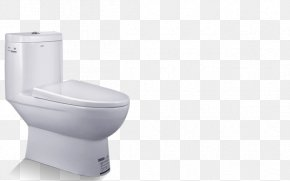 Toilet - Toilet Seat Bidet Bathroom Ceramic PNG