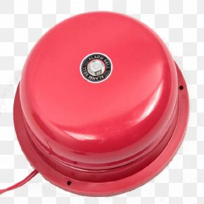 Fire Alarm With Wiring - Fire Alarm System Alarm Device Fire Protection PNG