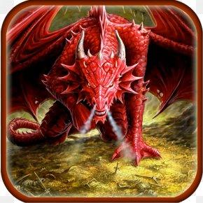 Dragon - Dragon Fire Breathing Clip Art PNG