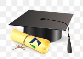 Student - Graduation Ceremony Square Academic Cap Student Clip Art PNG