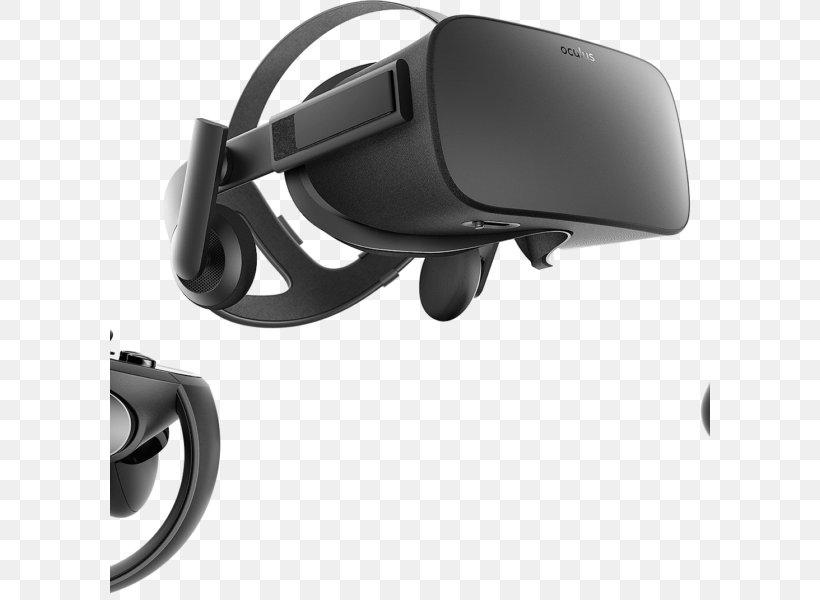 Oculus Rift HTC Vive Samsung Gear VR Virtual Reality Oculus VR, PNG, 600x600px, Oculus Rift, Audio, Audio Equipment, Electronic Device, Eyewear Download Free