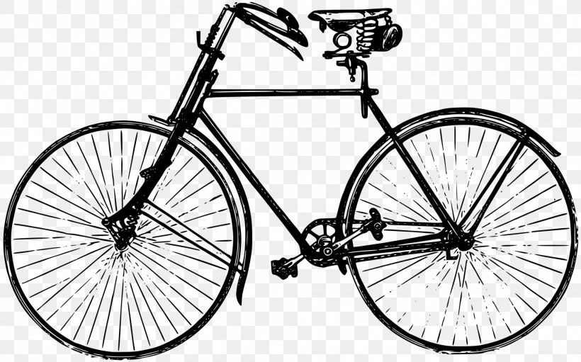 Penny Farthing Bike Free Vector Art - (3 Free Downloads)