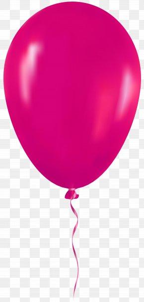 Balloon - Balloon Free Clip Art PNG