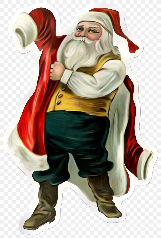 Ded Moroz Snegurochka Santa Claus Christmas, PNG, 1709x2532px, Ded Moroz, Ansichtkaart, Christmas, Christmas Ornament, Costume Download Free