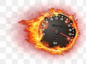 Flame Effects Dial - Email Internet Explorer Website Bing Application Software PNG
