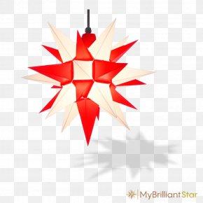 Brilliant Star - Moravian Star Adventsstjerne Moravian Church Upper Lusatia Star Polygon PNG