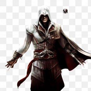 Ezio - Assassin's Creed III Assassin's Creed: Revelations Assassin's Creed IV: Black Flag Ezio Auditore PNG