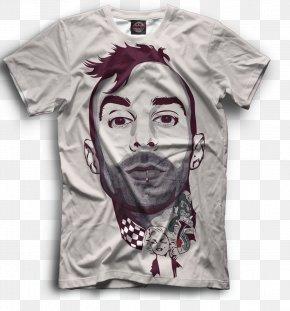 T-shirt - T-shirt Hoodie Clothing Tołstojówka PNG