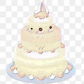 Birthday Cake Torte - Birthday Cake PNG