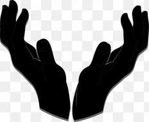 Offering Hands Cliparts - Praying Hands Clip Art PNG