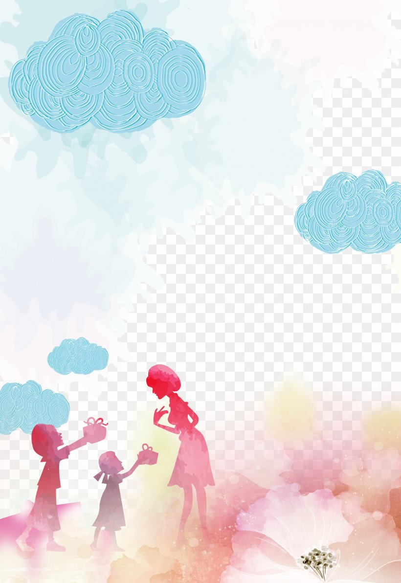 Watercolor Painting Wallpaper, PNG, 2953x4295px, Watercolor Painting, Art, Cloud, Daytime, Google Images Download Free