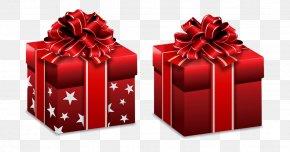Gift - Christmas Gift Christmas Day Clip Art PNG