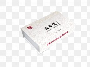 Bird's Nest Nourishing - Edible Birds Nest Packaging And Labeling Traditional Chinese Medicine PNG