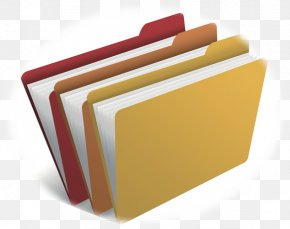 Student - Computer File Directory Clip Art Student File Folders PNG