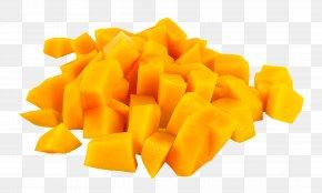 Mango Slice - Ice Cream Juice Mango Slice Fruit PNG