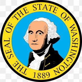 Washington State - Flag Of Washington Minnesota State Flag Flag Of The United States PNG