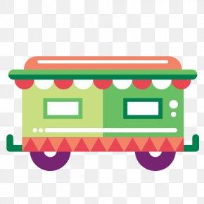 Circus Car - Circus PNG