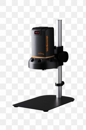 Microscope - Digital Microscope HDMI Autofocus Optical Microscope PNG