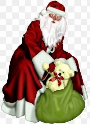 Santa Claus - Santa Claus Village Ded Moroz Snegurochka Christmas Day PNG