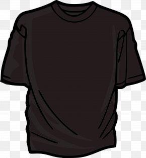 T-shirt - T-shirt Hoodie Clothing Clip Art PNG