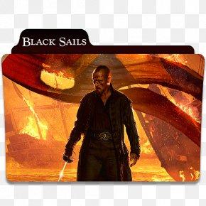 Season 3 Television Show Black SailsSeason 4Black Sails - Captain Flint Black Sails PNG
