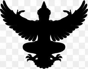Emblem Of Thailand National Emblem Of Indonesia National Symbol PNG