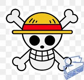 One-piece Logo - Monkey D. Luffy Roronoa Zoro Gol D. Roger Franky Trafalgar D. Water Law PNG