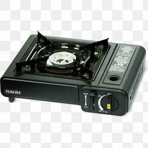 Stove - Portable Stove Home Appliance Gas Stove Cooking Ranges Butane PNG