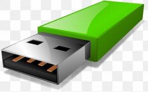 Flash Cliparts - USB Flash Drive Clip Art PNG