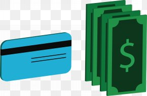 Credit Card To Pay In Cash - Payment Credit Card Cash PNG