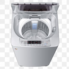 Haier Washing Machine Decoration Design Free Material Free To Pull - Washing Machine Haier Small Appliance Clothes Dryer PNG
