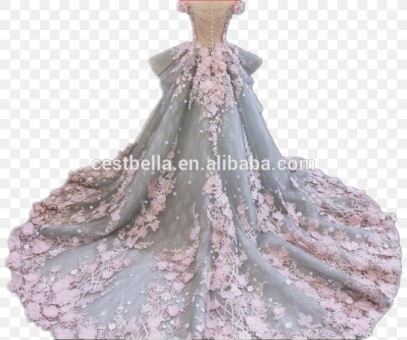 Ball Gown Wedding Dress Train Png 800x686px Gown Aline Ball Ball Gown Bride Download Free