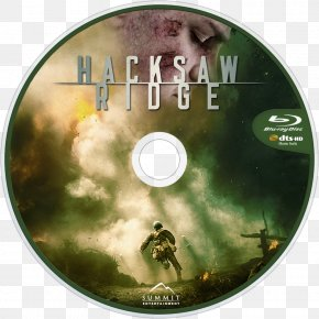 Hacksaw - Battle Of Okinawa Conscientious Objector Film Second World War The Movie Database PNG