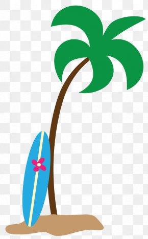 Hawaiian Graphics - Hawaii Arecaceae Clip Art PNG