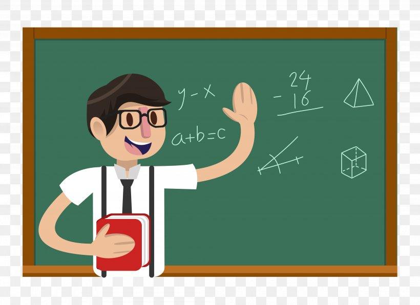 Teachers Day Student Education, PNG, 4000x2909px, Teacher, Blackboard, Cartoon, Chemistry, Communication Download Free