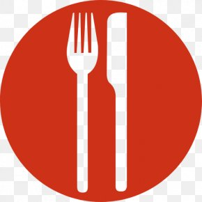Apart Icon - Food Fork Vector Graphics PNG