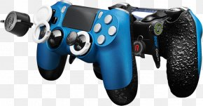 Playstation4 - Elite Dangerous Xbox 360 Game Controllers PlayStation 4 Video Game PNG