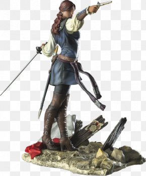 Assassins Creed Unity - Assassin's Creed Unity Assassin's Creed III Figurine Ubisoft Statue PNG
