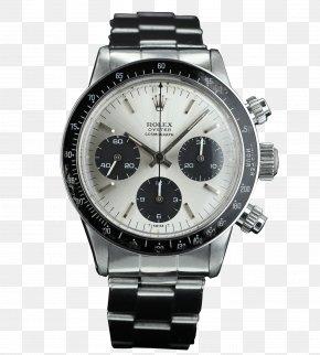 Rolex Daytona - Rolex Daytona Rolex GMT Master II Omega Speedmaster Watch PNG