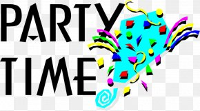 Party Illustrations - Party Free Content Clip Art PNG