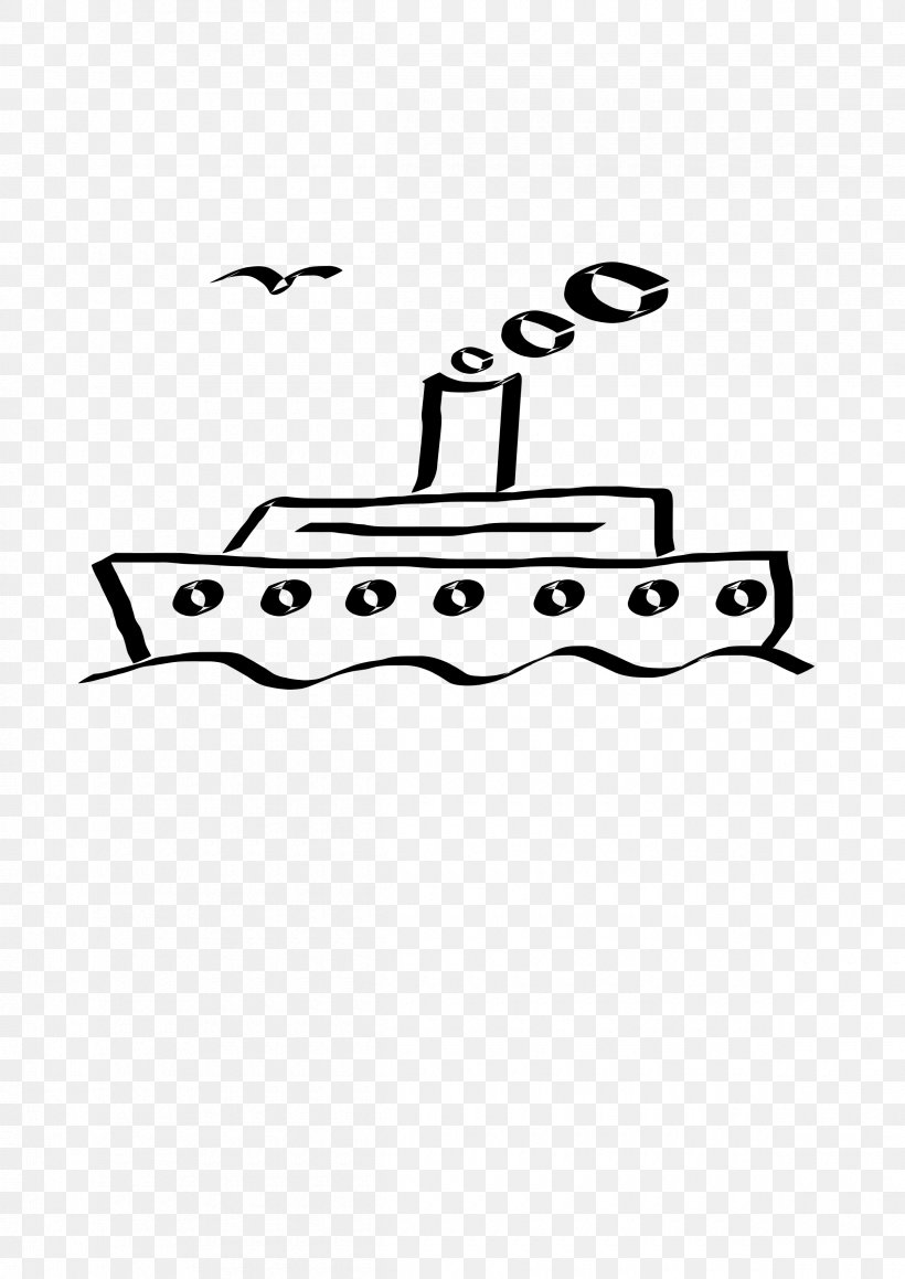 Cruise Ship Ocean Liner Ferry Clip Art, PNG, 2400x3394px, Cruise Ship, Area, Artwork, Black, Black And White Download Free