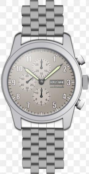 Watch - Rolex GMT Master II Watch TAG Heuer Clip Art PNG