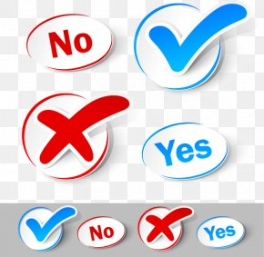 Checkmark Skewer Label Stickers Vector Material - Sticker Check Mark Icon PNG