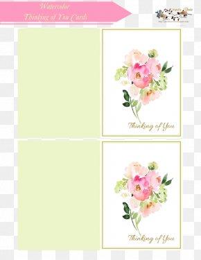 Envelope - Floral Design Paper Greeting & Note Cards Envelope Cut Flowers PNG
