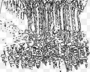Chinese Painting - Tree Drawing Visual Arts Painting PNG
