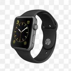 Smart Apple Watch Sports Watch Band - Apple Watch Series 2 Apple Watch Series 3 Apple Watch Series 1 PNG