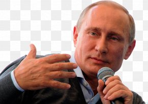 Politician Background Putin - Vladimir Putin Russian Military Intervention In Ukraine Clip Art PNG