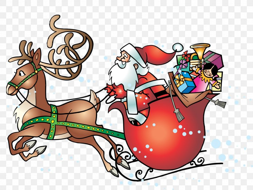 Ded Moroz Snegurochka Santa Claus Reindeer Ziuzia, PNG, 1600x1200px, Ded Moroz, Art, Cartoon, Christmas, Christmas Decoration Download Free
