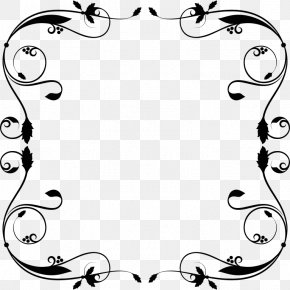 Design - Picture Frames Decorative Arts Clip Art PNG